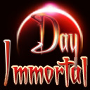 Immortal Day Logo